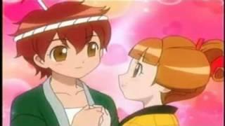 getlinkyoutube.com-Kakeru And Uta - Imagine Me Without You