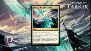 getlinkyoutube.com-Limited Resources 277 – Dragons of Tarkir Set Review: Rare and Mythic Rare