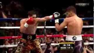 getlinkyoutube.com-Amir Khan vs Danny Garcia