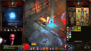 getlinkyoutube.com-Diablo 3: RoS - Ancient Kridershot dropped