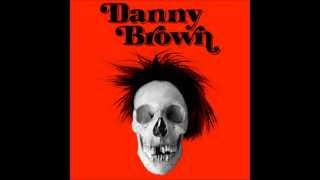 Hand Stand - Danny Brown