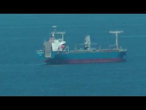 Click to view video ULTRA EUROPE IMO 9523562 9V8319 SINGAPORE GIJON HD