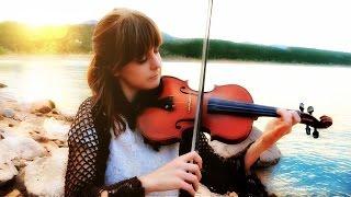 Drunken Sailor - Instrumental Fiddle Sea Shanty