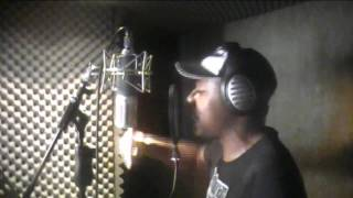 Sultan & Youssoupha en studio