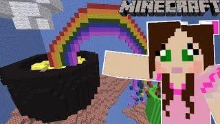 getlinkyoutube.com-Minecraft: SECRET LEVEL! - LIBRARY DROPPER - Custom Map [7]
