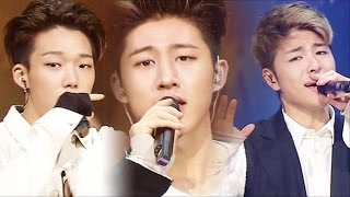 getlinkyoutube.com-《Emotional》 iKON(아이콘) - 지못미(APOLOGY) @인기가요 Inkigayo 20151206
