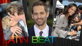 getlinkyoutube.com-Michelle Rodriguez y Don Omar Recuerdan a Paul Walker