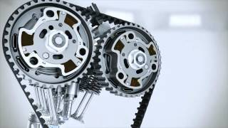 getlinkyoutube.com-How the new Ford EcoBoost 1.0-litre petrol engine works