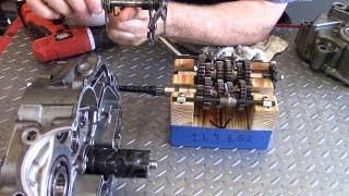 getlinkyoutube.com-How a Motorcycle Transmission Works