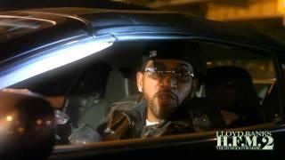 Lloyd banks feat. jeremih - I don't deserve you (making of)