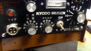 getlinkyoutube.com-4Ch 究極的な CB無線機その206