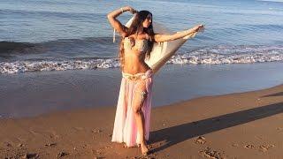 getlinkyoutube.com-Simge - Miş Miş - Isabella Turkish Belly Dance HD