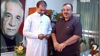 getlinkyoutube.com-حياة خاصة مع نجم سنان العزاوي - ظهيرة الجمعة ليوم 13-9-2013
