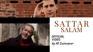 getlinkyoutube.com-Sattar - Salaam - ستار - سلام (Official video) HD