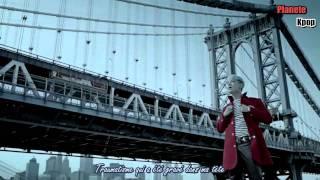 getlinkyoutube.com-[P-KpopSub] BIGBANG - BLUE (vostfr)