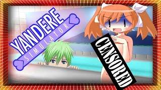 getlinkyoutube.com-Episode 1 & Already Naked?!  | Yandere Simulator Visual Novel | ATA All Things Anime