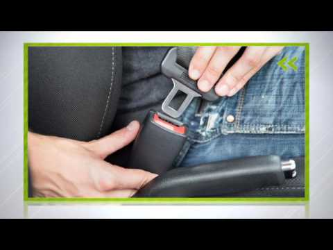 Kia Sedona Car Seat Belt Extension - E4 Safety Certified by Seat Belt   Extender Pros