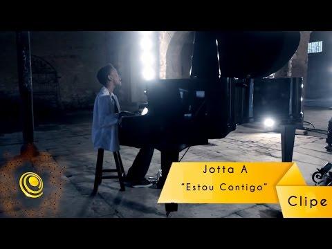 Jotta A - Clipe oficial Estou Contigo - Central Gospel Music