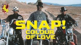 getlinkyoutube.com-SNAP! - Colour of Love