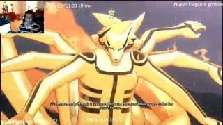 getlinkyoutube.com-Capitulo Final Naruto Shippuden Ultimate Ninja Storm 4 Audio Latino