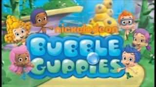 getlinkyoutube.com-Bubble Guppies - The Band Plays On