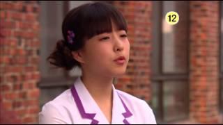 비밀의 교정 - Schoolyard Secrets_봉인된 편지 3부_#001