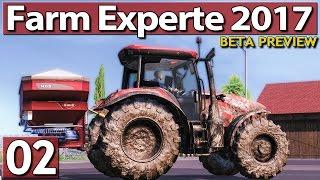 Farm Experte 2017 ► BETA Gameplay PREVIEW deutsch german #2