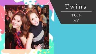 getlinkyoutube.com-Twins《TGIF》[Official MV]