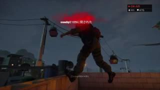 getlinkyoutube.com-【LIVE録画】PS4からR6Sランクマ頑張る!【12】