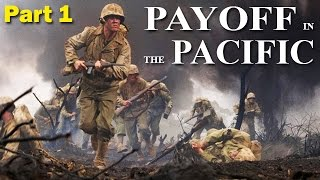 getlinkyoutube.com-Payoff in the Pacific | PART 1 | World War 2 Documentary | 1941-1943