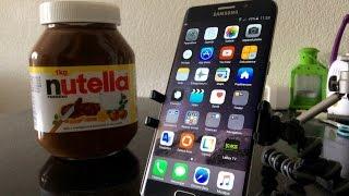 getlinkyoutube.com-Installer le meilleur thème iOS sur Android !