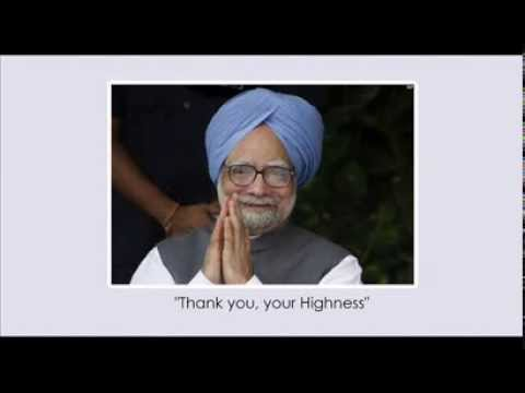 Manmohan Singh Facebook Lookback