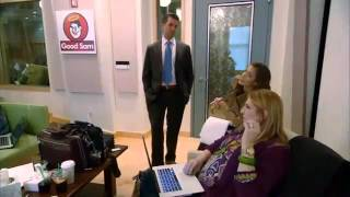 getlinkyoutube.com-Celebrity Apprentice - Episode 11 ; Lisa and Clay LOSE it on Dayana!