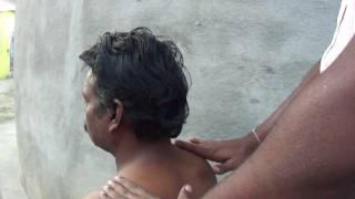 getlinkyoutube.com-Neck Pain related varmam