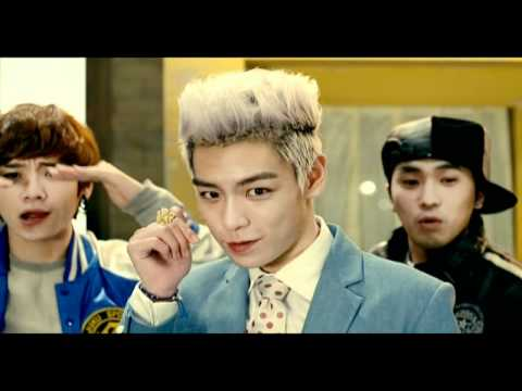 G-Dragon &amp; T.O.P - Don't Go Home MV