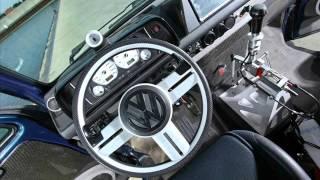 getlinkyoutube.com-Volkswagen T3 Interior si Motor Part 1