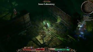 getlinkyoutube.com-【B30】 Grim Dawn Retaliation Warder 【Ultimate Warden】