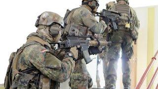 getlinkyoutube.com-KSK - Kommando Spezialkräfte | German Special Forces | Tribute 2015