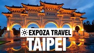getlinkyoutube.com-Taipei Vacation Travel Video Guide
