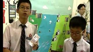 getlinkyoutube.com-Environment Projects - Ideas from Schools