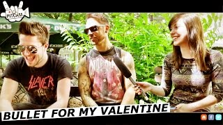 getlinkyoutube.com-BULLET FOR MY VALENTINE interview with  Matthew Tuck and Jamie Mathias | www.pitcam.tv