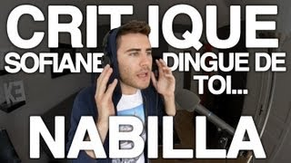 "getlinkyoutube.com-Cyprien - Critique ""Sofiane - Dingue de toi"" Nabilla"