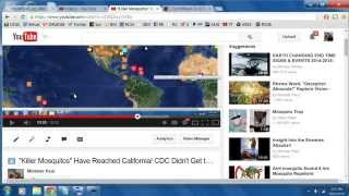 getlinkyoutube.com-Ebola Prophecy on May 2nd Fulfilled Today. Ebola Will Go Global! Pestilence
