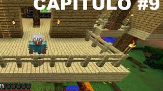 getlinkyoutube.com-Mi casa del árbol en Minecraft-Loquendo