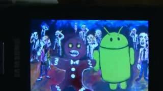 Revelação - O sistema android é uma armadilha de satanás (Sinal da besta)