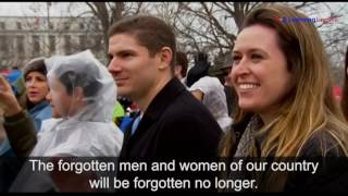 getlinkyoutube.com-The Inauguration of Donald J. Trump