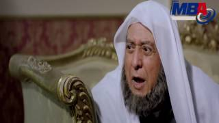 getlinkyoutube.com-Episode 17 - Layaly El Helmia Part 6 / مسلسل ليالى الحلمية الجزء السادس - الحلقة السابعة عشر