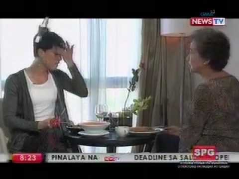 Follow that Star: BB Gandanghari at ina, nag-heart-to-heart talk