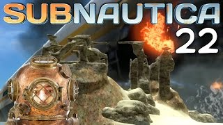 "getlinkyoutube.com-Subnautica Gameplay Ep 22 - ""NEW RADIATION SUIT?!?"" 1080p PC"