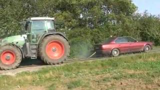 getlinkyoutube.com-Fendt vs. BMW
